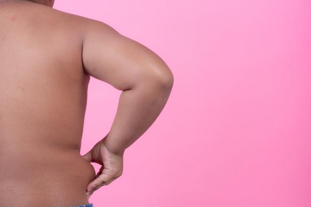 Allarme girovita monitorare e prevenire il grasso viscerale